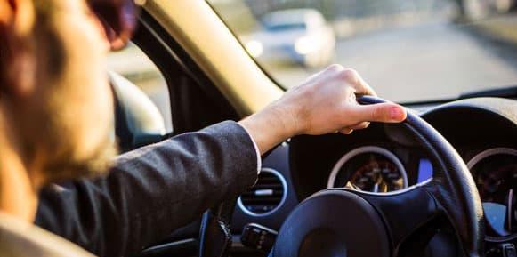 Bảo vệ sức khỏe khi dùng ôtô