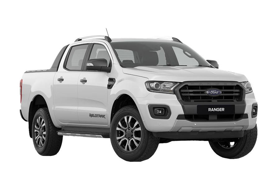 Xe bán tải Ford Ranger 2019: Ranger Wildtrak, Ranger XLT, Ranger XLS