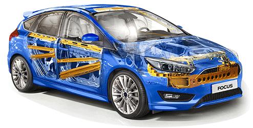 An toàn - Khung xe bằng thép boron - content_image