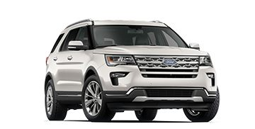 Explorer Limited 2.3 Ecoboost AT 4WD