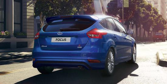 Focus - Ngoại thất 3