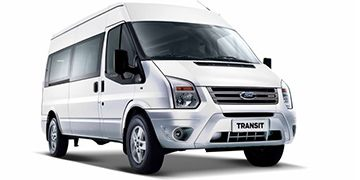 Ford Transit - Luxury