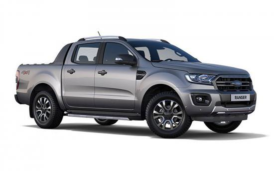 Ranger Wildtrak 2.0L AT 4X2