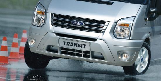Transit - Ngoại thất 6